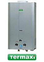 Газова колонка Termaxi JSD 20 W (10л) срібло