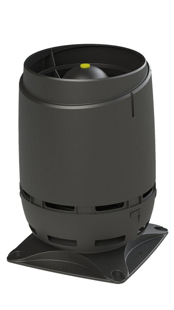 Выход вентиляции для кровли S -125 FLOW   350012 для вентиляционных систем активного типа