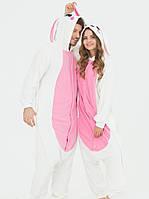 Пижама кигуруми Взрослые заяц