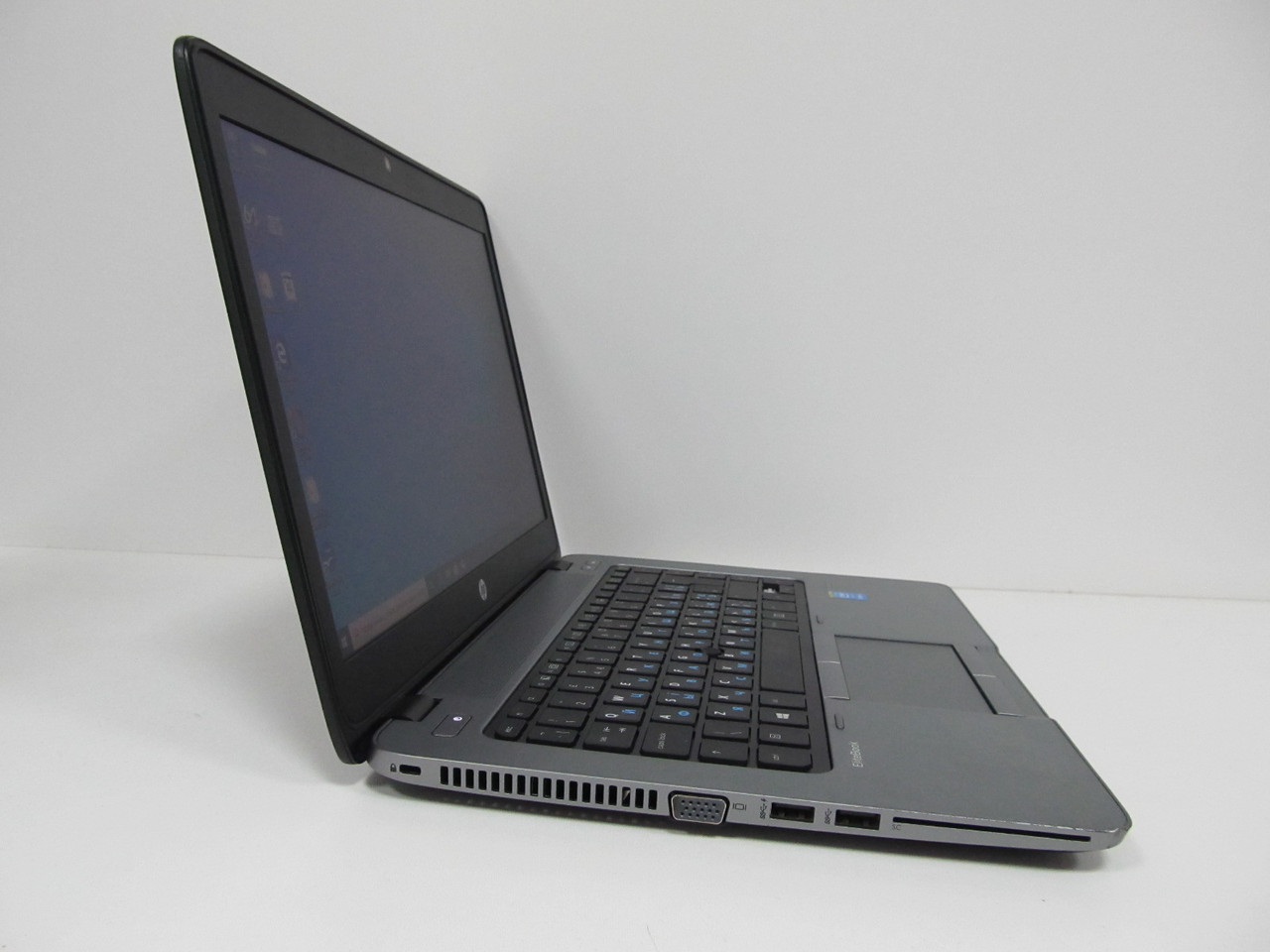 Ноутбук HP EliteBook 840 14 Core i5-4200U/8GB-DDR3/180GB SSD