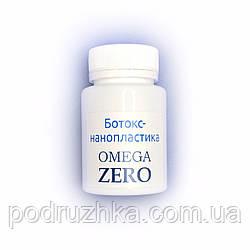 Ботокс-нанопластика для волос Omega Zero XBTX Nanoplastia Capilar 50 г
