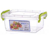 Пищевой контейнер 0,3 л