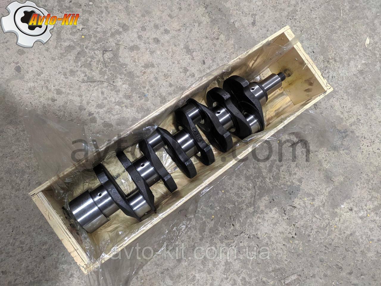 Вал коленчатый FAW 1031, 1041 ФАВ 1041 (3,2 л)