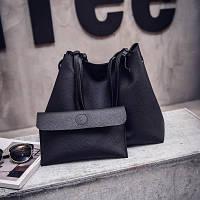 Набір  жіночих сумок  FS-7145-10