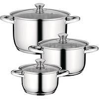 Набор посуды BergHOFF Gourmet 6 пр 1100245, фото 1