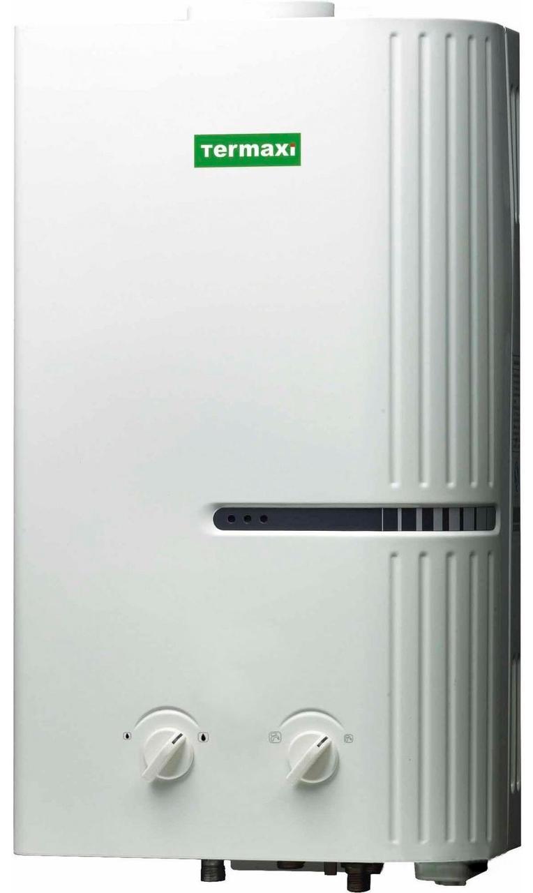Газовый водонагреватель Termaxi JSD 14-L (7 л)