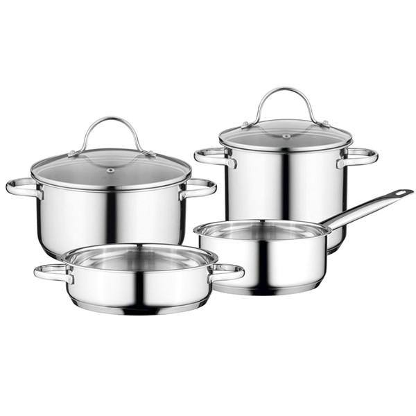 Набор посуды BergHOFF Comfort 6 пр 1100248