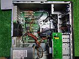 """Компьютер HP + монитор 19"""", Intel 4 ядра, 4 ГБ, 320 ГБ Настроен! Есть Опт! Гарантия!, фото 4"""