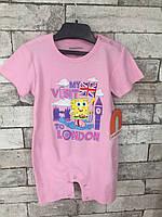 Песочник Nickelodeon 1141 86 розовый, фото 1