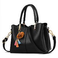 Жіноча  сумка FS-3518-10 Заказати Сумки Оптом, фото 1