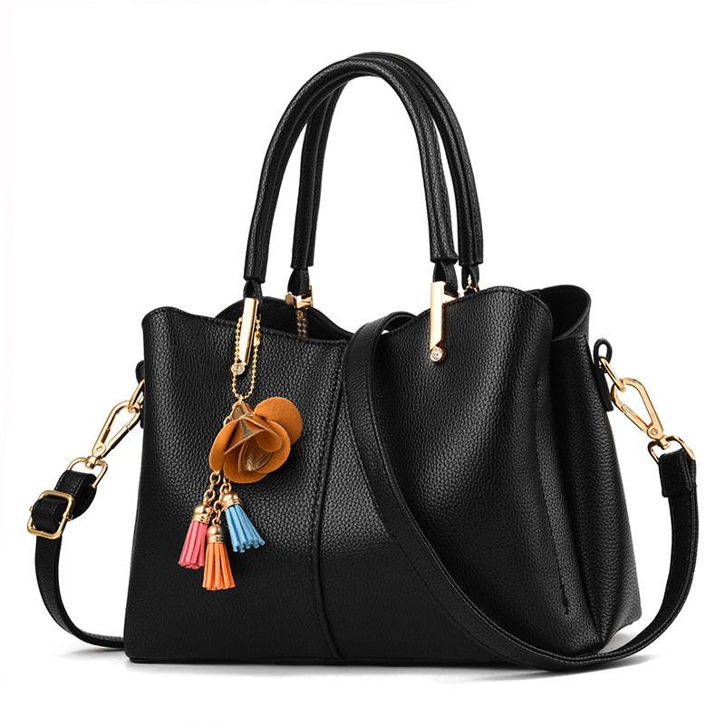 Жіноча  сумка FS-3518-10 Заказати Сумки Оптом