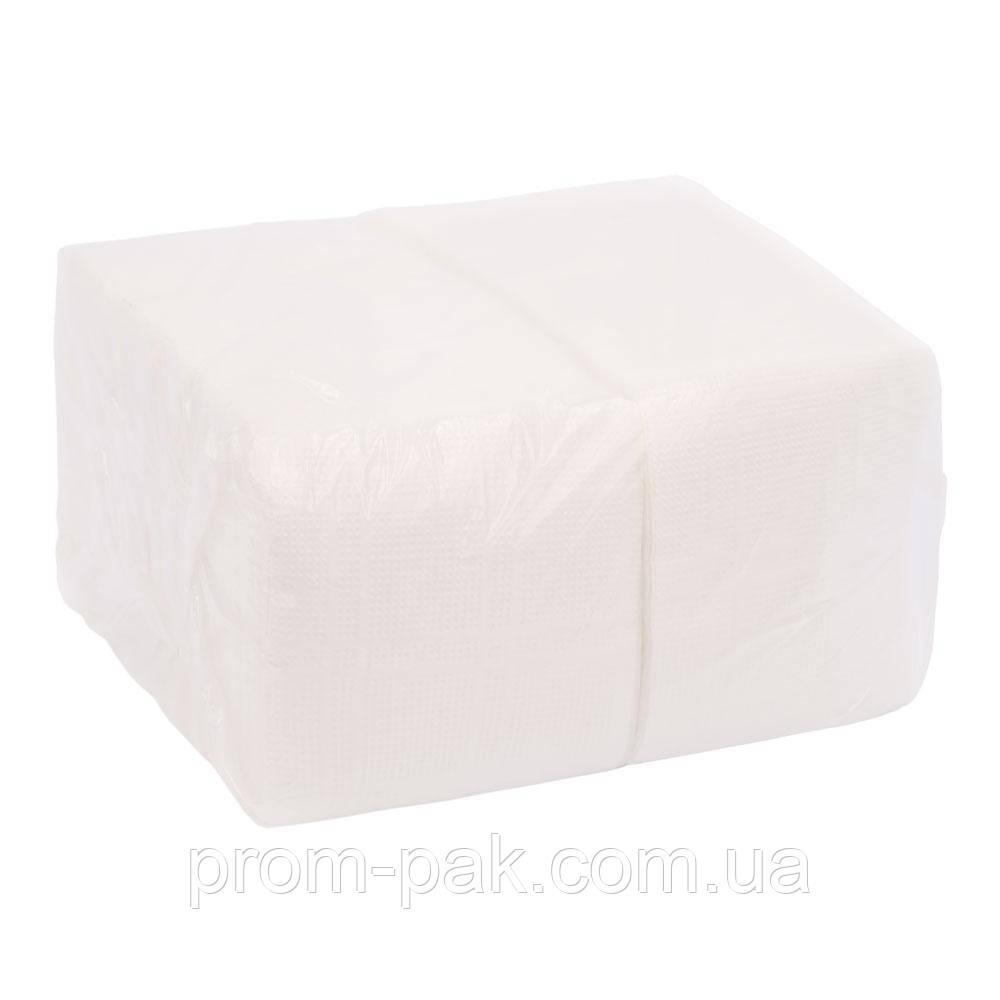 Барные салфетки, белые (350 шт)