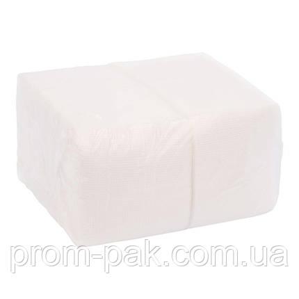 Барные салфетки, белые (350 шт), фото 2