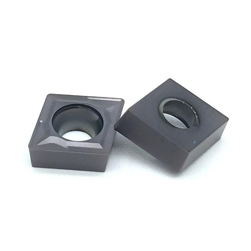 CCMT120404 P6205 PROSPECT Твердосплавная пластина для токарного резца