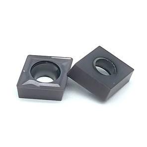 CCMT120404 P6205 PROSPECT Твердосплавная пластина для токарного резца, фото 2