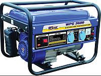 Генератор бензиновый Werk WPG 3600