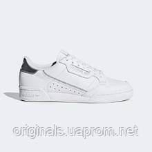 Женские кроссовки Adidas Continental 80 W EE8925 2019/2