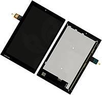 LENOVO Tab 3 10 3-X50 YT3-X50 / YT3-X50L / YT3-X50F Модуль Экран LCD Дисплей + Сенсор Тачскрин
