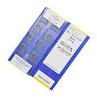 DCMT11T308-HM YBC252 ZCC Твердосплавная пластина для токарного резца