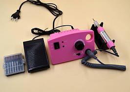 Фрезер для маникюра и педикюра Dm-211 Розовый
