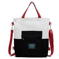 Жіноча  сумка-рюкзак FS-4629-10, фото 1