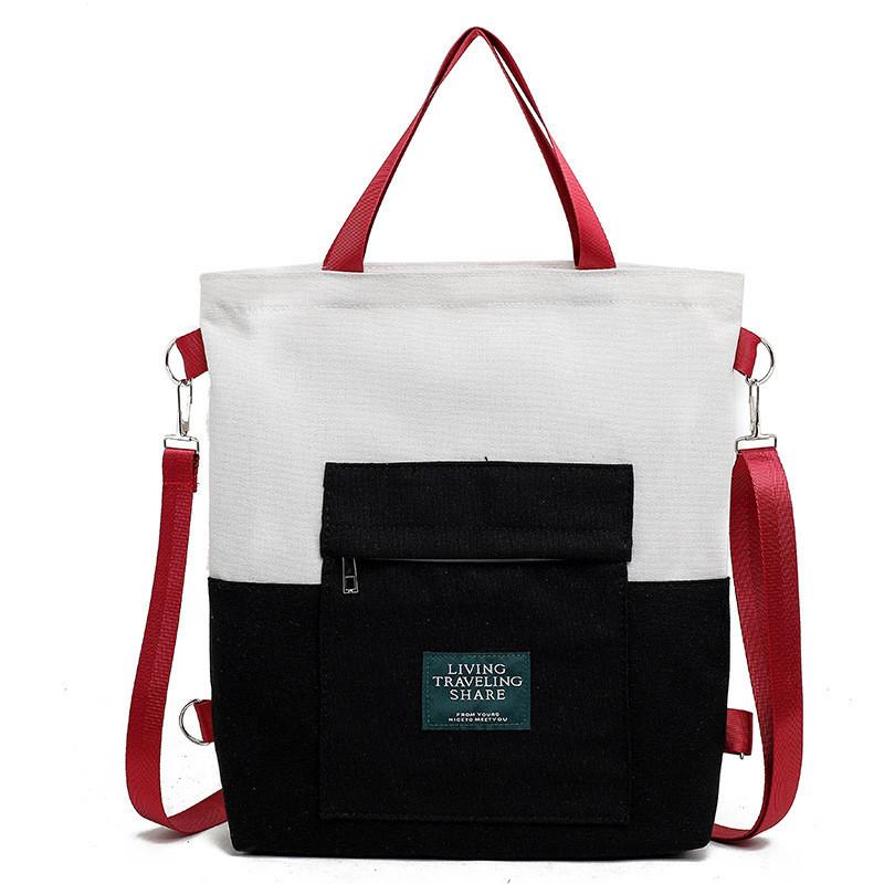 Жіноча  сумка-рюкзак FS-4629-10