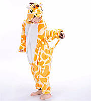 Пижама кигуруми Детские жираф