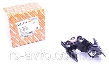 Ролик двери (боковой/средний) Fiat Ducato/ Peugeot Boxer/Citroen Jumper 06-