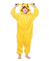 Пижама кигуруми Детские пикачу