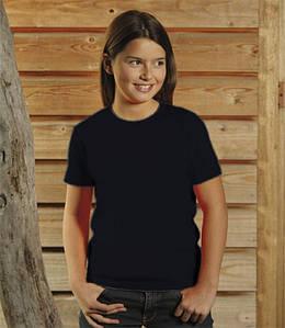 Детская футболка классическая