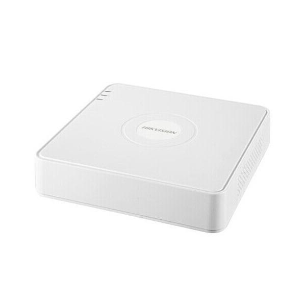 Turbo HD регистратор на 8 каналов Hikvision DS-7108HQHI-K1