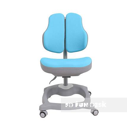 Детское эргономичное кресло FunDesk Diverso Blue, фото 2