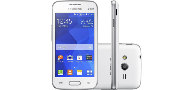 Смартфон Samsung Galaxy Ace 4 SM-G313H