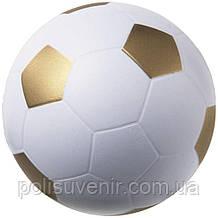 Антистрес в формі футбольного м'яча