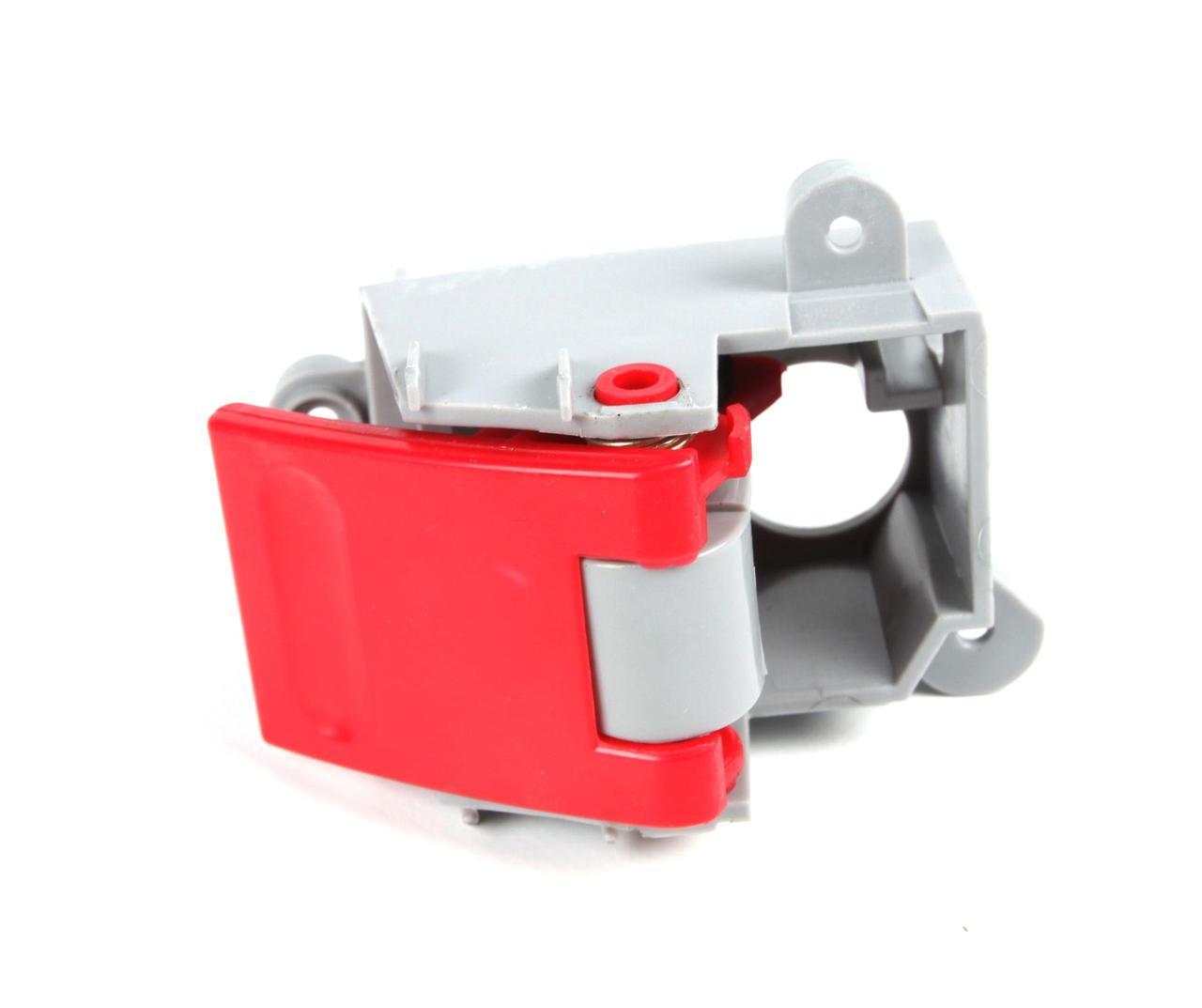 Ручка двери (передней/внутри) (L) MB Sprinter TDI (красная)