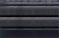 Софіт ПВХ 3*0,232м графіт