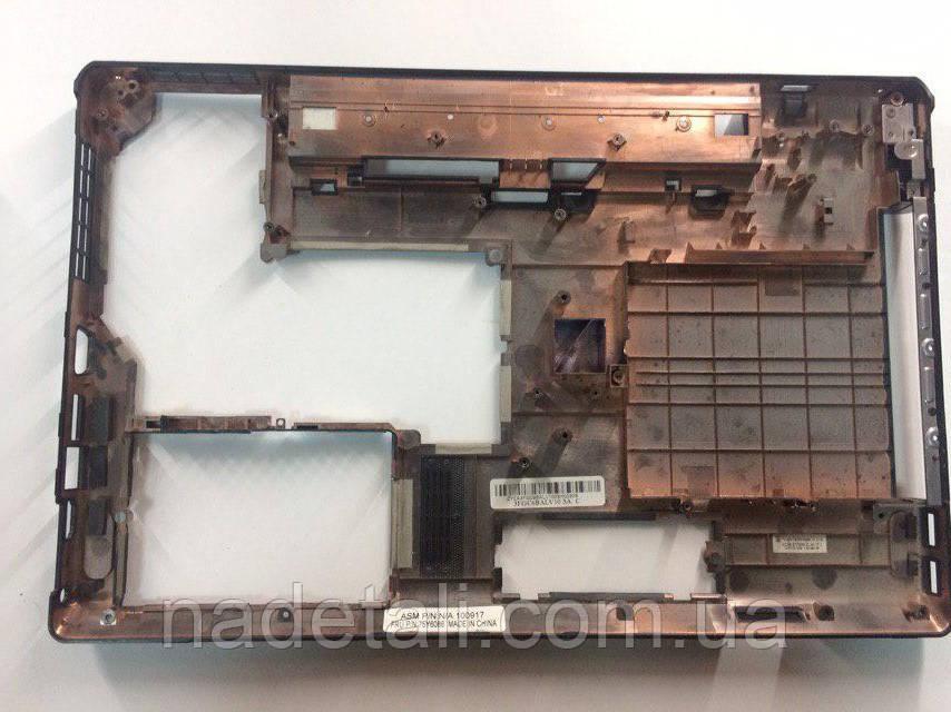 Нижняя часть Lenovo ThinkPad Edge 15