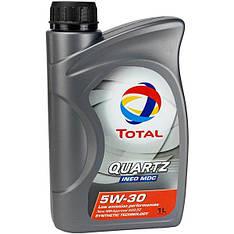 QUARTZ INEO MDC 5W30 1L   Моторное масло