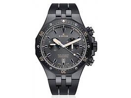 Мужские часы EDOX 10109 357GNCA NINB Delfin