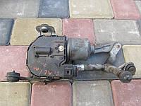 Трапеция моторчик дворников передняя левая для Seat Leon 2, 1P0955023B, 3397020826, 1P0955119A, 0390241949, фото 1