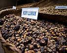 Знаменитый легендарный кофе Копи Лювак от фабрики Montana 100 г шоколадный вкус без кислинки, фото 3