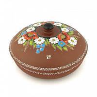 Посуда для запекания глиняная Дека Полянка