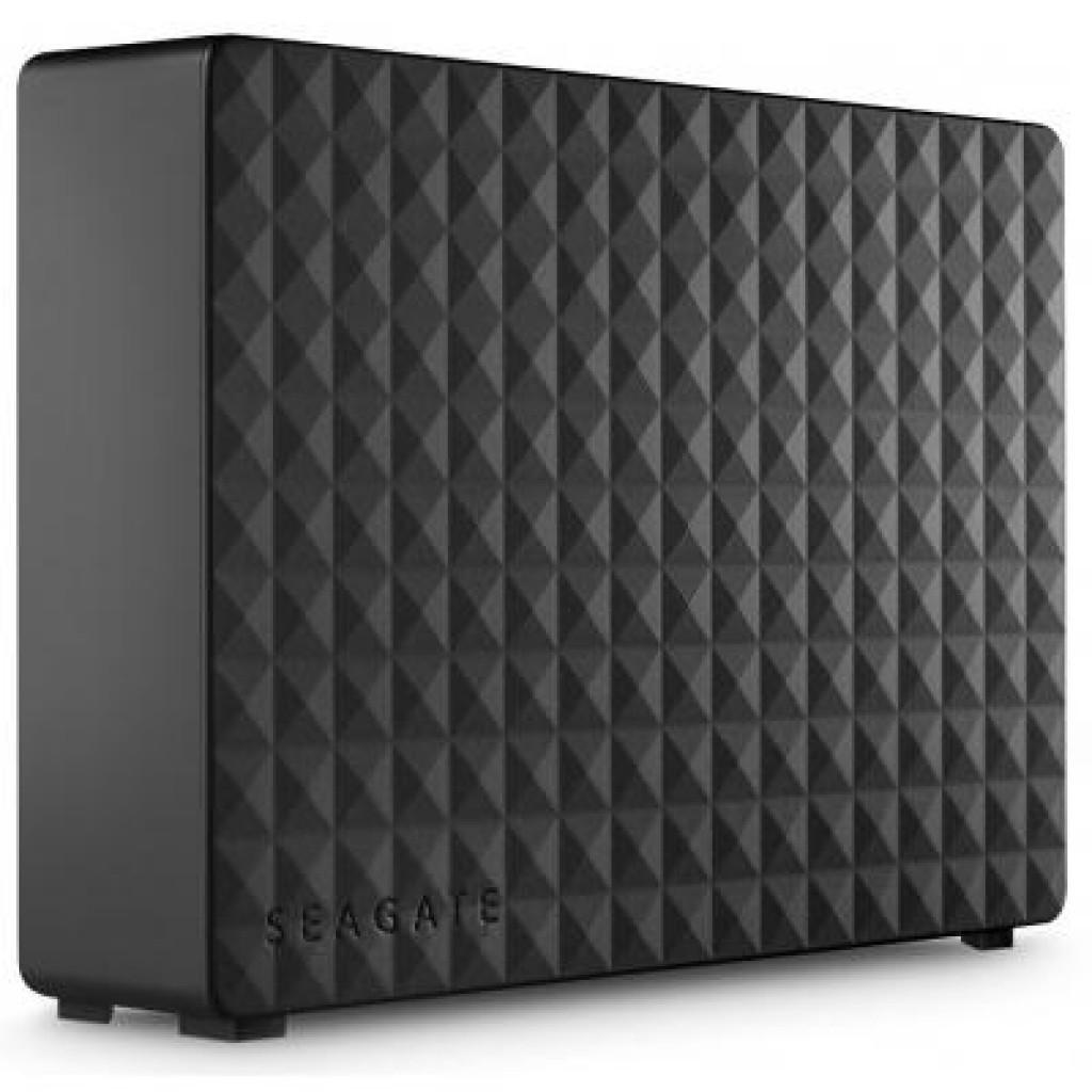 """Внешний жесткий диск 3.5"""" 4TB Seagate (STEB4000200)"""