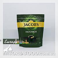 Кофе Якобс Монарх 120 грамм Европа, фото 1