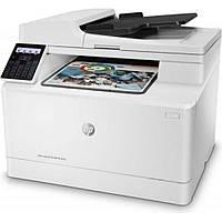Многофункциональное устройство HP Color LJ Pro M181fw (T6B71A), фото 1