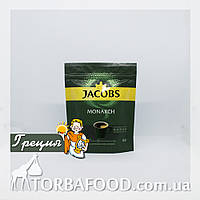 Кофе Якобс Монарх 60 грамм Греция, фото 1