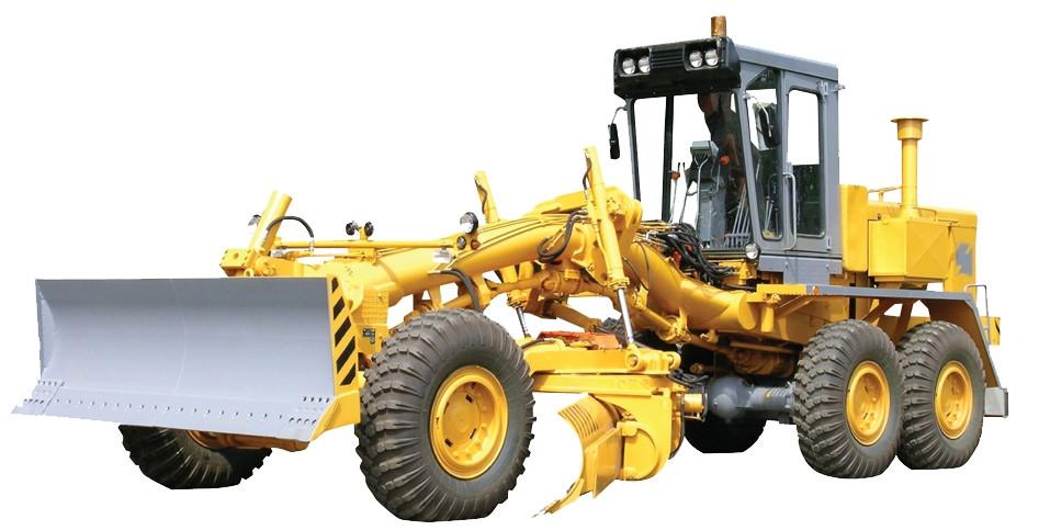 Автогрейдер: технические характеристики