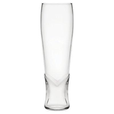 Набір бокалів для пива Pasabahce Pub (Craft) 6 штук 375мл скло (420748)