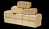 Брикет паливний RUF (Руф), фото 3