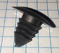 Клипса крепления держатель обшивки №63 Мицубиси Mitsubishi Чери Амулет Chery Amulet, фото 1